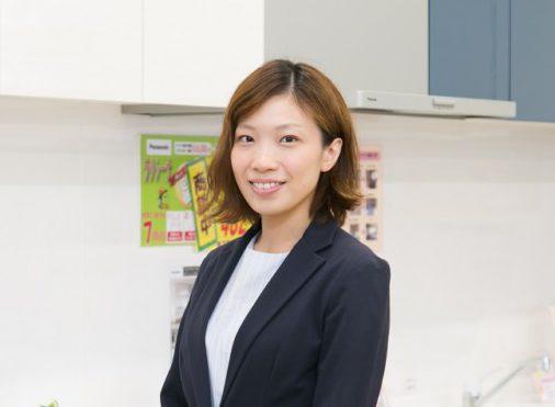鈴井 悠香子