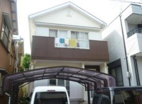 【岡崎市F様】外壁塗装の担当者と気軽にお話ができ、良かったです!