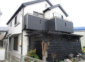 【岡崎市Y様邸】高耐久塗料で外壁塗装、屋根塗装を施工しました!