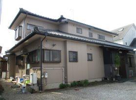 【西尾市S様邸】すみずみまでしっかりやってくれたと感じました。