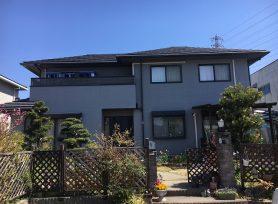 【岡崎市Y様邸】フッ素塗料セミフロンマイルドで外壁塗装を行いました!