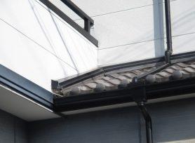 瓦屋根もメンテナンスが必要?屋根の漆喰補修承っております! 岡崎市・西尾市の外壁塗装専門店カナルペイント