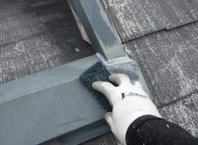 外壁塗装・屋根塗装時に行う『ケレン』とは|岡崎市・西尾市の外壁塗装専門店カナルペイント