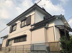 【岡崎市 K様邸】全てがきれいになったので喜んでいます。