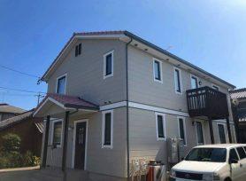 【岡崎市S様邸】遮熱断熱塗料キルコで外壁塗装、屋根塗装!