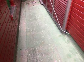 ベランダ防水工事|岡崎市・西尾市の外壁塗装専門店カナルペイント