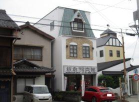 【西尾市I様邸】シリコン塗料で外壁塗装~クラック補修を行いました~