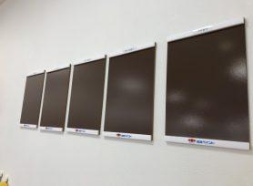 艶あり塗料と艶なし塗料を比較してみる|岡崎市・西尾市の外壁塗装専門店カナルペイント