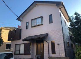 【岡崎市O様邸】ラジカル制御型塗料パーフェクトトップで外壁塗装、ラジカル制御型塗料ファインパーフェクトベストで屋根塗装!