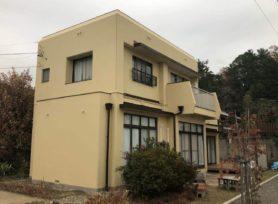 【岡崎市N様邸】遮熱断熱塗料キルコで外壁塗装を行いました!