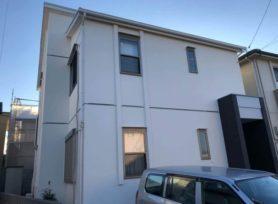 【岡崎市I様邸】遮熱断熱塗料キルコで外壁塗装・屋根塗装!