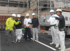当店の施工へのこだわり|岡崎市・西尾市の外壁塗装専門店カナルペイント