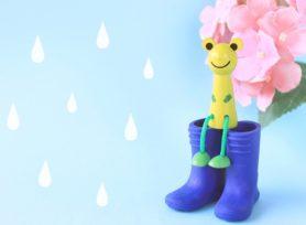 雨の日は工事ができない?|岡崎市・西尾市の外壁塗装専門店カナルペイント