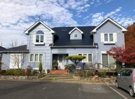 【岡崎市K様邸】無機塗料セミフロンスーパーアクアⅡで外壁塗装、セミフロンスーパールーフⅡで屋根塗装を行いました!