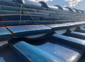 漆喰補修について|岡崎市・西尾市の外壁塗装専門店カナルペイント