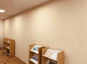 店舗内装に抗ウイルス塗装を行いました!|岡崎市・西尾市の外壁塗装専門店カナルペイント