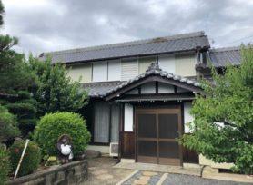 【西尾市N様】感じのよい清野さん、古屋さんありがとうございました。
