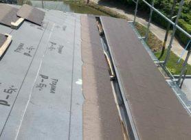 屋根カバー工法の流れ|岡崎市・西尾市の外壁塗装専門店カナルペイント