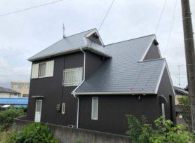 スレート屋根の種類について|岡崎市・西尾市の外壁塗装専門店カナルペイント
