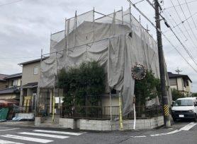 『養生』の役割とは?|岡崎市・西尾市の外壁塗装専門店カナルペイント