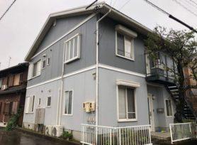 【西尾市 M様】一番、理想の外壁塗装を実現してくれる会社だと感じられた。