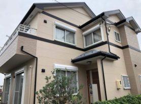 外観カラーのご紹介♪Part2|岡崎市・西尾市の外壁塗装専門店カナルペイント