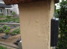 膨れが生じる原因とは?|岡崎市・西尾市の外壁塗装専門店カナルペイント