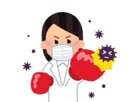 新型コロナウイルス対策 その8👾|岡崎市・西尾市の外壁塗装専門店カナルペイント