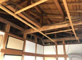 天井張り替え工事を行いました✨|岡崎市・西尾市の外壁塗装専門店カナルペイント
