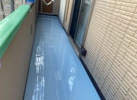 防水工事はなぜ必要?|岡崎市・西尾市の外壁塗装専門店カナルペイント