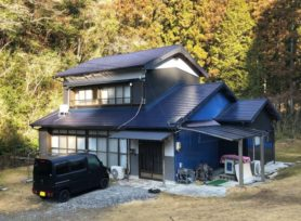 屋根の葺き替え工事で耐震性UP!|岡崎市・西尾市の外壁塗装専門店カナルペイント