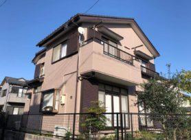 【西尾市T様邸】無機塗料MUGA ZEROで外壁塗装を行いました!