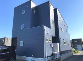 【安城市N様邸】無機塗料MUGA ZEROで外壁塗装を行いました!