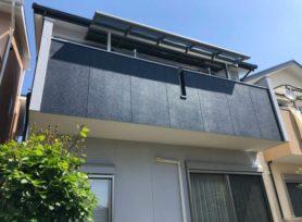 【岡崎市K様邸】無機塗料セミフロンスーパーアクアⅡで外壁塗装、無機塗料セミフロンスーパールーフⅡで屋根塗装!