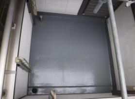 防水工事を行いました✨|岡崎市・西尾市の外壁塗装専門店カナルペイント