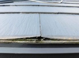 塗装が難しい屋根とは?|岡崎市・西尾市の外壁塗装専門店カナルペイント
