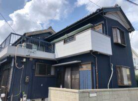 【西尾市S様邸】無機塗料MUGA sevenで外壁塗装を行いました!