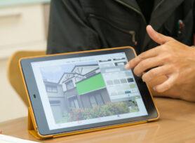 外観カラーシミュレーション|岡崎市・西尾市の外壁塗装専門店カナルペイント